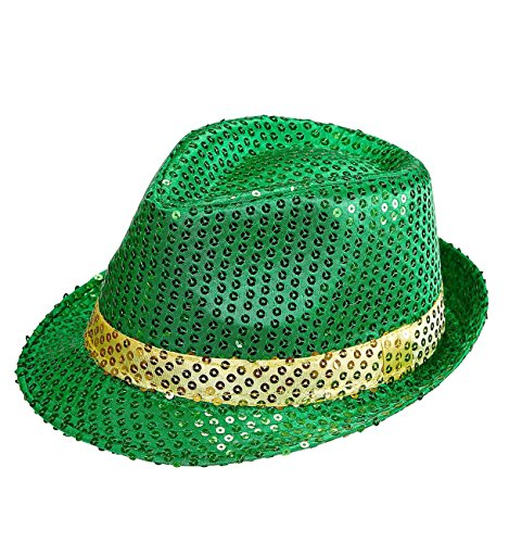 Widmann 14353 - Fedora Hut Saint Patricks Day -