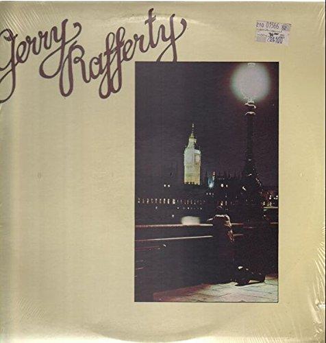 GERRY RAFFERTY LP (VINYL) US VISA 1978 (Katalog-Nummer: VISA7006)