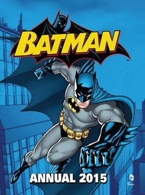 [(Batman 2015 Annual)] [ By (author) Titan Comics ] [August, 2014]