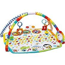 Infant - Gimnasio musical Fisher-Price (Mattel DFP69)