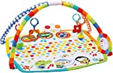 Infant - Gimnasio musical Fisher-Price (Mattel DFP69)