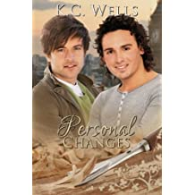 Personal Changes by K.C. Wells (2013-12-23)