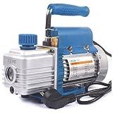 Lablink Portable Oil Vacuum Pump, 50 L