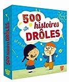 Telecharger Livres 500 histoires droles (PDF,EPUB,MOBI) gratuits en Francaise