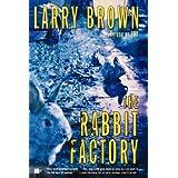 The Rabbit Factory: A Novel (English Edition)