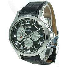 Seiko Herren-Armbanduhr Automatic SPB005J1