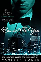 Bound to You: Volume 4 (PART 1) (Millionaire's Row Book 7) (English Edition)