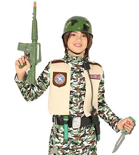Enter-Deal-Berlin 9 Teile Kinder Set Soldat
