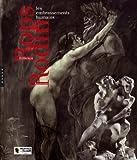Félicien Rops et Auguste Rodin. Les embrassements humains