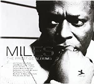 All Miles:the Prestige Albums [Import anglais]