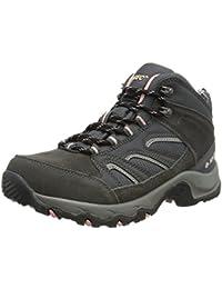 Hi-Tec Idaho Wp High Rise Hiking Zapatillas para Mujer