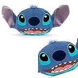 Official Disney Lilo & Stitch faccione morbido peluche Cuscino Stitch