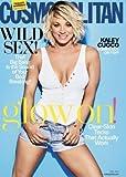 Cosmopolitan Magazine?Avril 2016US Edition (Kaley Cuoco)