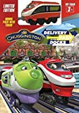 Chuggington: Delivery Dash at the Docks + Train