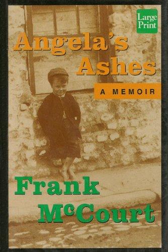 angelas-ashes-a-memoir-wheeler-hardcover