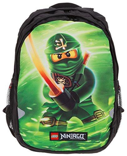LEGO Kinderrucksack Extendet Rucksack Ninjago Lloyd Green + - Ninjago Von Lloyd