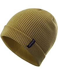 Amazon.it  cappello lana - Giallo   Cappelli e cappellini ... 429fca48dfbf