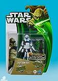 Star Wars Clone Wars 2013 Action Figure: CW04 Captain Rex
