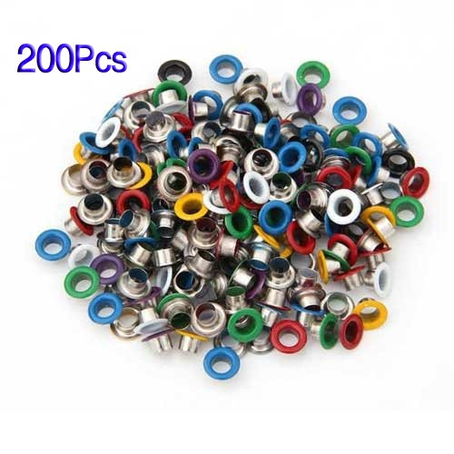 sonline-200-inserti-occhielli-colori-assortiti-x-scarpe-cinture-9mm