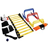 BananaB Speed Agility Training Kit (Combo Set)
