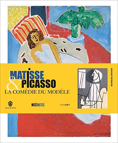 Matisse et Picasso : La comédie du modèle