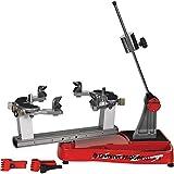 GAMMA Progression II 602, Tennis Besaitungsmaschine rot/schwarz