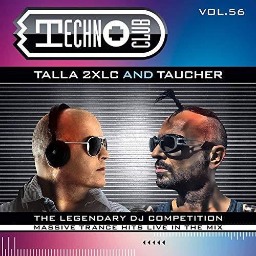 Techno Club Vol.56