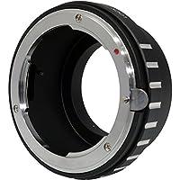 Ai FX ∞ ANILLO ADAPTADOR para OBJECTIVO NikonAI-G a FUJI X adaptador 100...