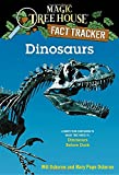 Magic Tree House Fact Tracker #1: Dinosaurs: A Nonfiction Companion to Magic Tree House #1: Dinosaurs Before Dark (A Stepping Stone Book(TM)) (Magic Tree House (R) Fact Tracker)