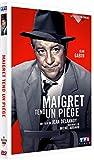 Maigret tend un piège   Delannoy, Jean. Metteur en scène ou réalisateur. Scénariste
