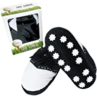 Links Choice Novelty Golf Slippers