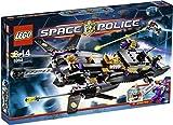LEGO Space Police 5984 - Mond-Limousine - LEGO