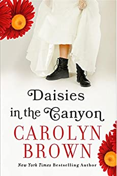 Daisies in the Canyon by [Brown, Carolyn]