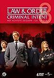 Criminal Intent: Verbrechen Visier kostenlos online stream