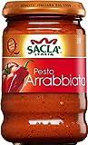 Sacla Pastasauce Arrabbiata 190g