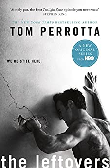 The Leftovers par [Perrotta, Tom]