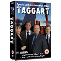 Taggart - 25th Anniversary Edition