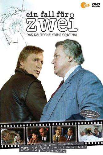 DVD 16 (Folgen 37-39)