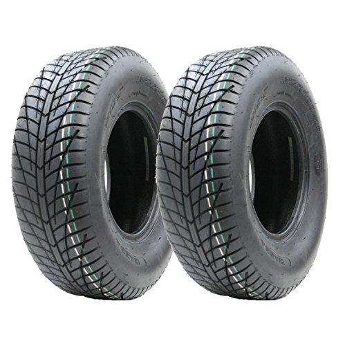2 - 21x7.00-10 Wanda ATV Reifen E markierte Reifen (Polaris Utv Teile)