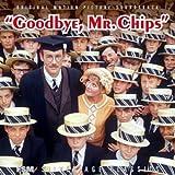 Songtexte von Leslie Bricusse - Goodbye, Mr. Chips