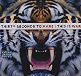 Songtexte von Thirty Seconds to Mars - This Is War