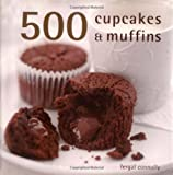 Image de 500 Muffins and Cupcakes