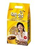 Maxim Mocha Gold Korean Instant Kaffee - 100pks, Garten, Rasen, Instandhaltung