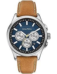 NAUTICA- NCT 17 relojes hombre A16695G