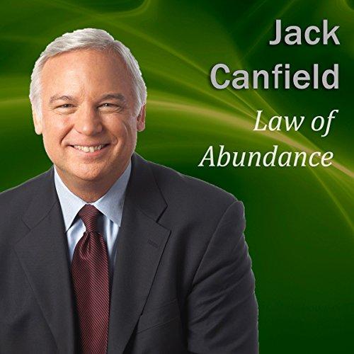 Law of Abundance  Audiolibri