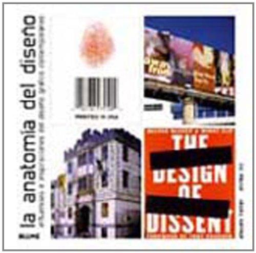Descargar Libro Libro Anatomía del diseño de Steve Heller