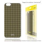 Funnytech Funda Silicona para Huawei Y625 [Gel Silicona Flexible, Diseño Exclusivo] Textura...
