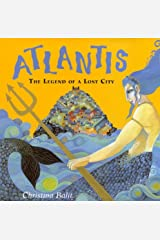 Atlantis: The Legend of the Lost City Hardcover