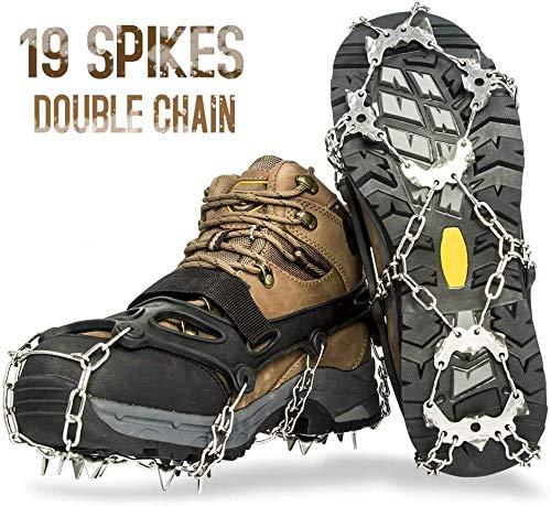 LATERN Steigeisen, Schuhe Spike ...