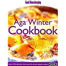 Good Housekeeping Aga Winter